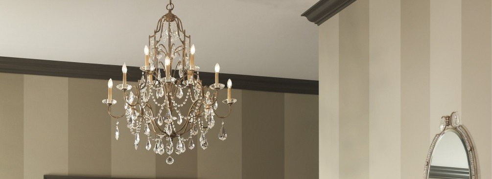 Chandelier buying guide - LightsOnline.com