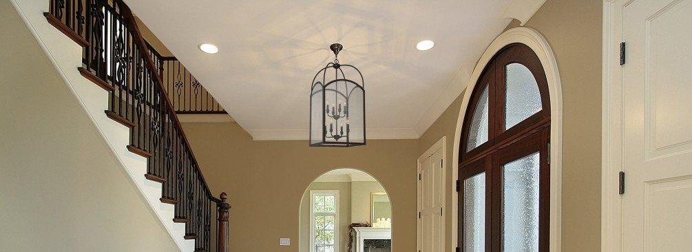 Foyer lighting - LightsOnline.com