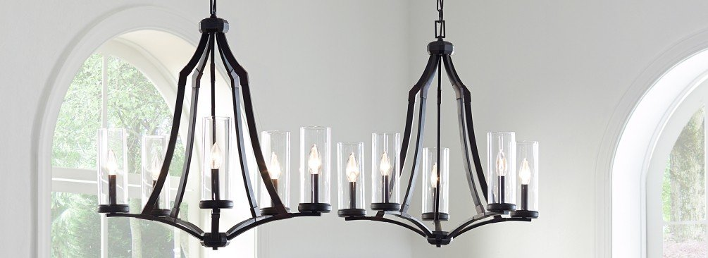 How to choose a chandelier - Lights Online