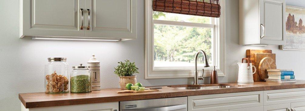 Kitchen under cabinet lighting - Lights Online