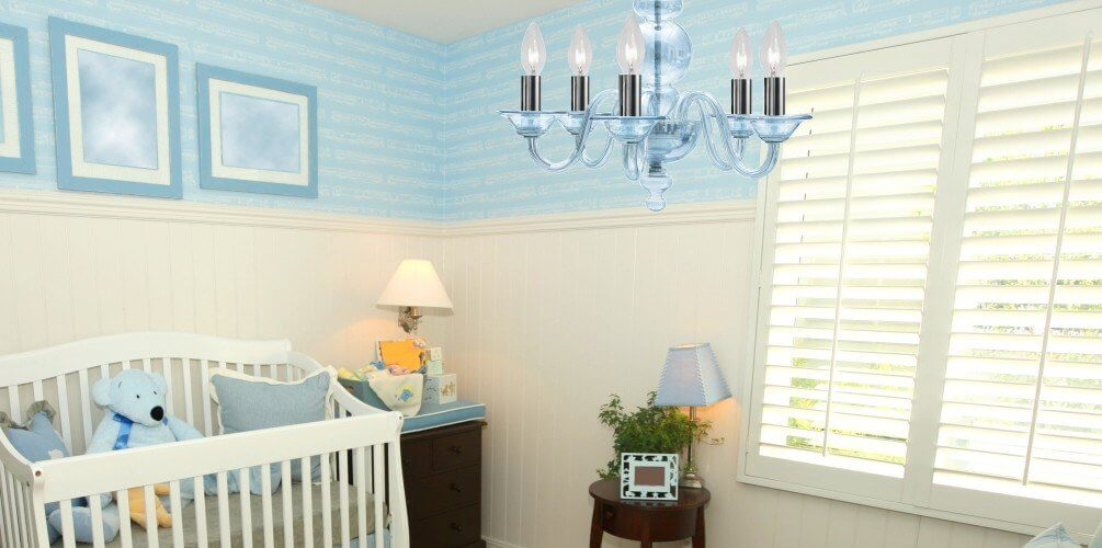 Nursery Lighting Ideas Lightsonline