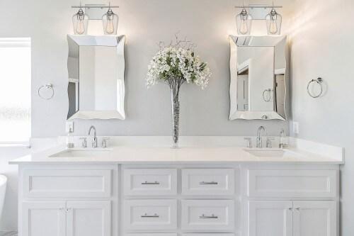 Bathroom Light Fixtures Guide