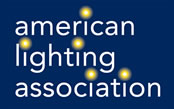 American Lighting Association logo