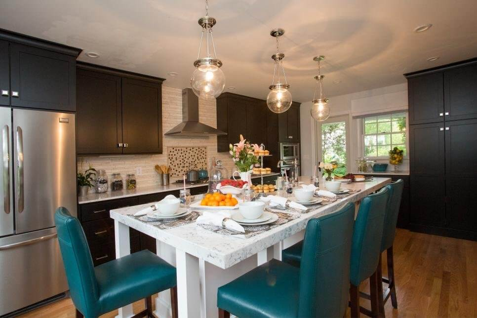 Bridget And Tom S Kitchen From Property Brothers Lightsonline Blog