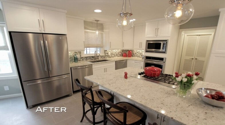 Get The Lighting Featured On Property Brothers Nadine And Greg