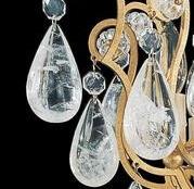 Rock Crystal Chandeliers Lightsonline Blog