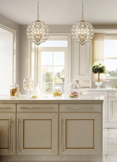 Savoy House Mini Chandelier - LightsOnline.com