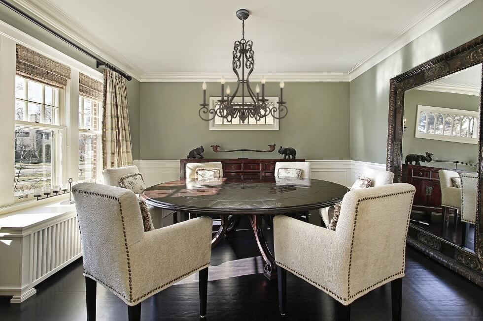 Savoy House Bree chandelier - French Country Style Inspirations - LightsOnline.com