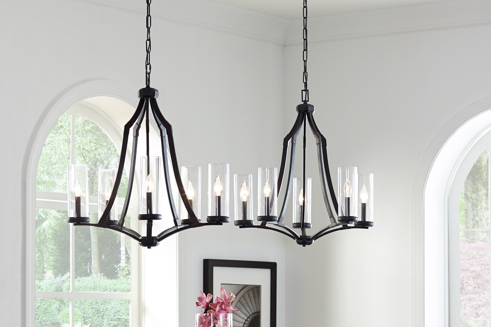 How to choose a chandelier - LightsOnline.com