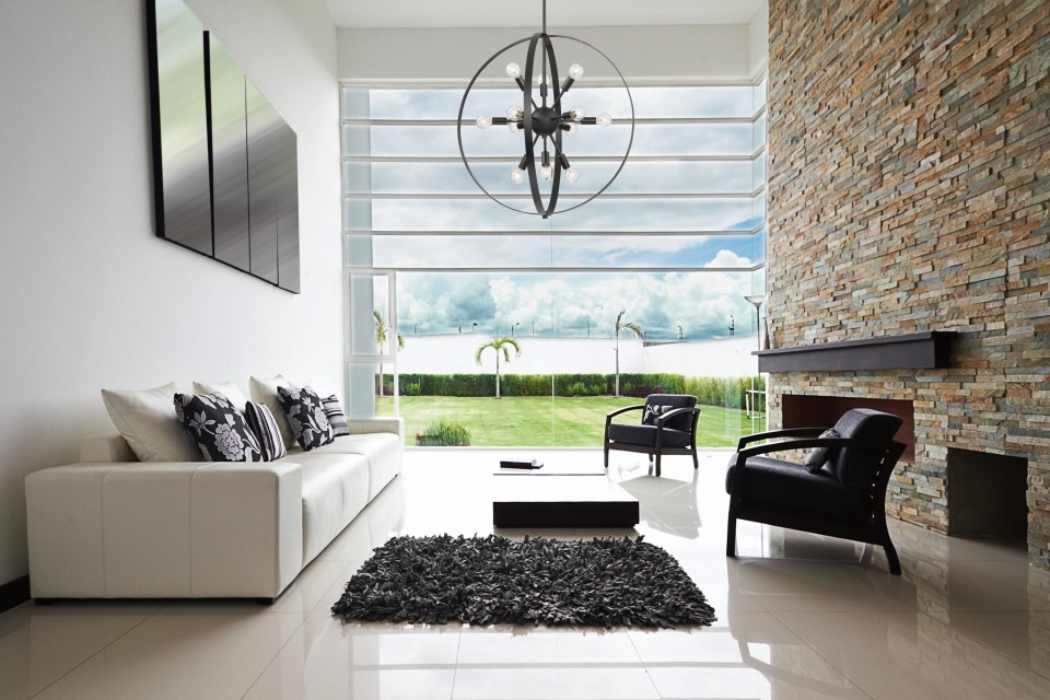 Globe chandeliers - LightsOnline.com