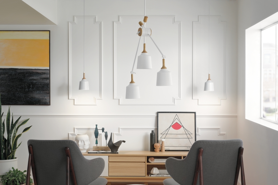 Ceiling Lights 101 - LightsOnline.com