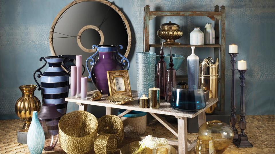 Dimond Home Brand Spotlight - LightsOnline.com