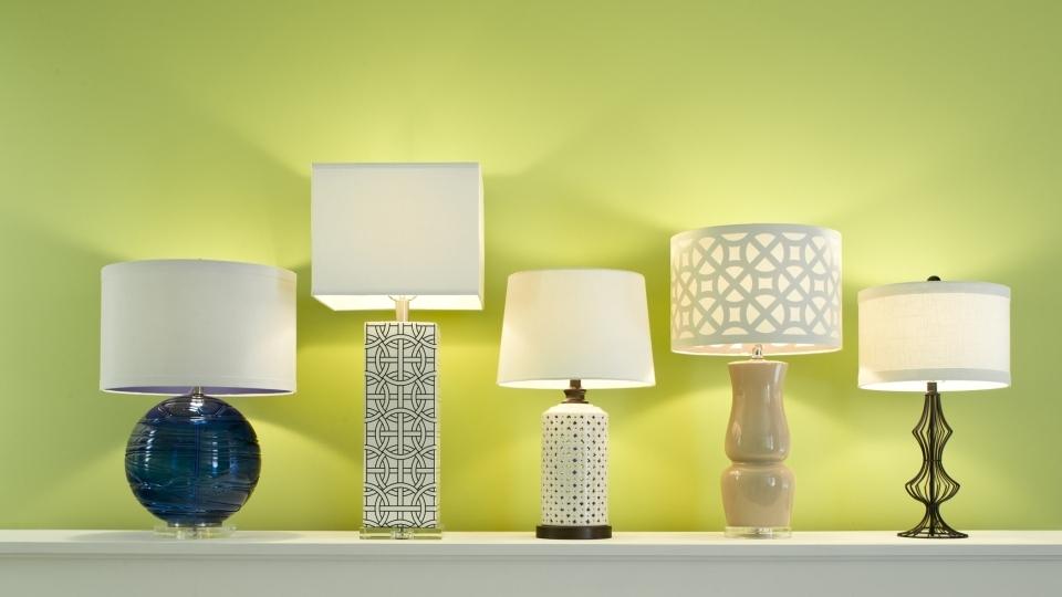 6 Tips for Using Table Lamps - LightsOnline.com