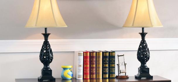 Buffet lamps - LightsOnline.com