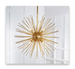 Midcentury Modern - Trends - LightsOnline.com