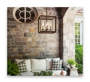 Outdoor Living - Trends - LightsOnline.com