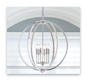 Oversize Pendants - Trends - LightsOnline.com