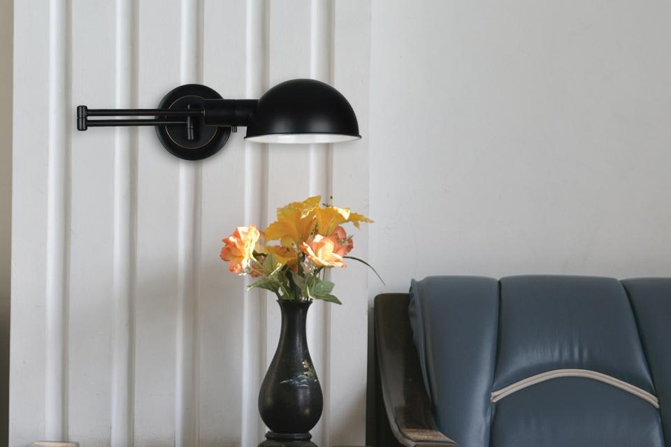Wall Lamps 101 - LightsOnline.com