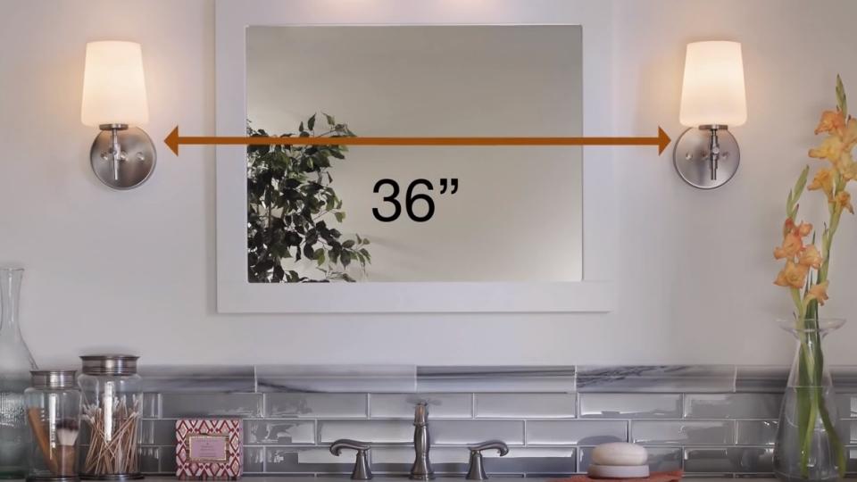 Kichler Choosing Bathroom Lighting video - LightsOnline.com