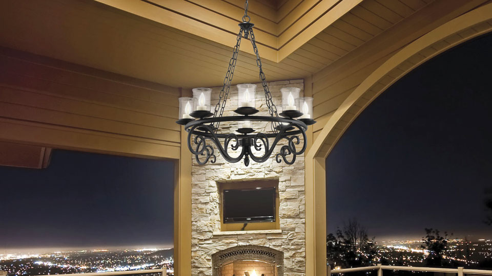 How to choose the right size fixture - LightsOnline.com