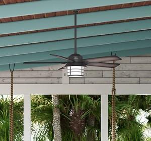 Coastal Ceiling Fans - LightsOnline.com