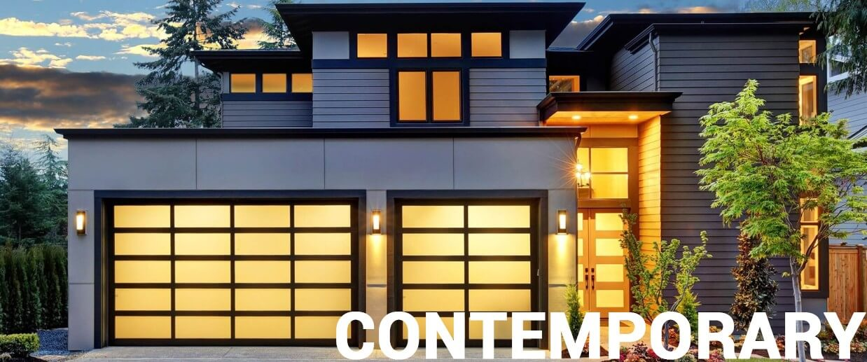 Contemporary outdoor lights - LightsOnline.com