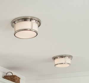 Flush Mount Lights- LightsOnline.com