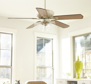 French Country Ceiling Fans - LightsOnline.com