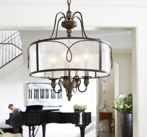 French Country Ceiling Lights - LightsOnline.com