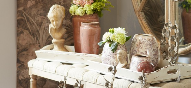 French Country Home Decor - LightsOnline.com