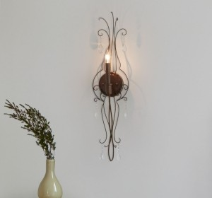 French Country Wall Lights - LightsOnline.com