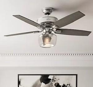 Indoor Ceiling Fans - LightsOnline.com