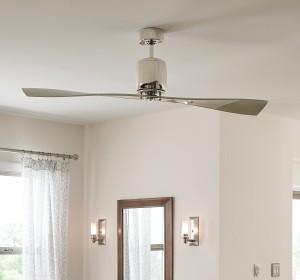 Industrial Ceiling Fans - LightsOnline.com