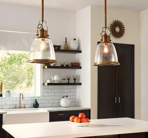 Industrial Ceiling Lights - LightsOnline.com