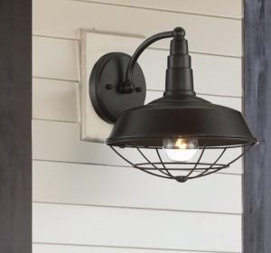 Industrial Outdoor Lights - LightsOnline.com