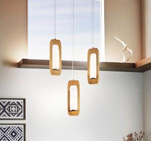 Mid-Century Modern Ceiling Lights - LightsOnline.com