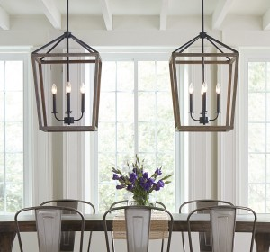 Modern Farmhouse Ceiling Lights - LightsOnline.com