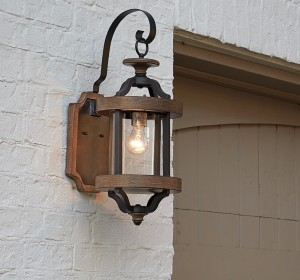 Modern Farmhouse Outdoor Lights - LightsOnline.com