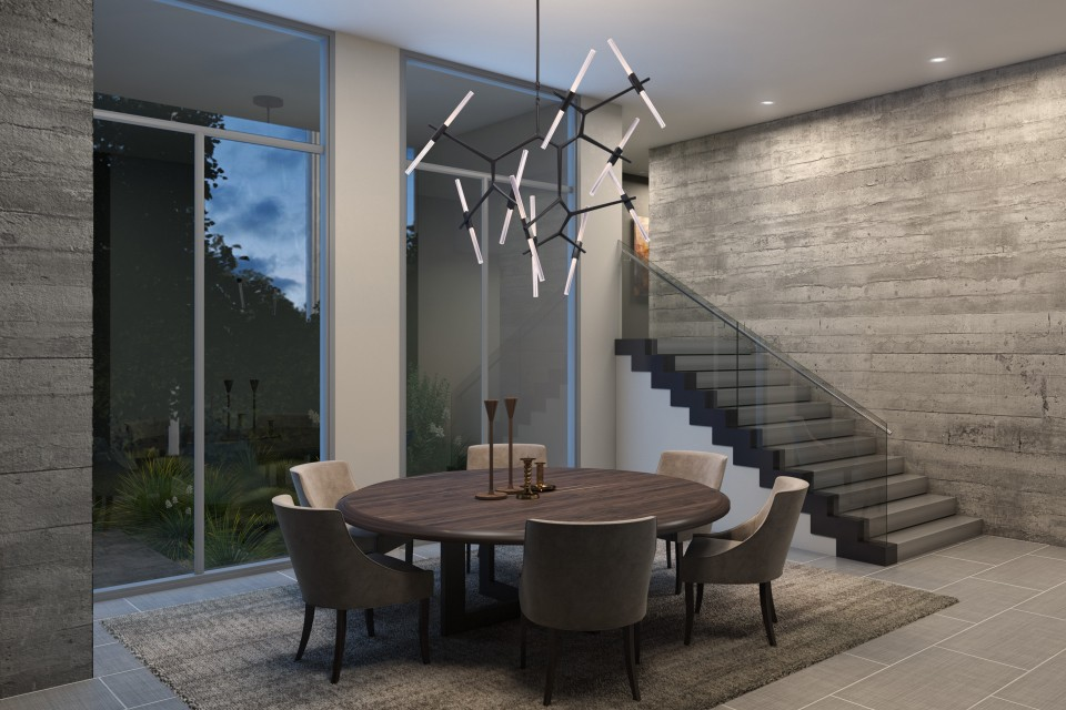 How to choose the right size lighting - LightsOnline.com