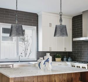 Rustic Home Ceiling Lights - LightsOnline.com