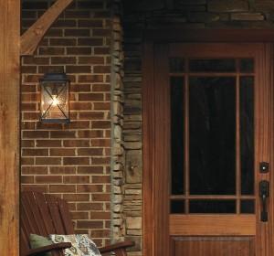 Rustic Home Outdoor Lights - LightsOnline.com