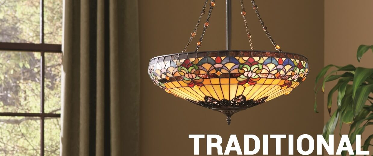 Traditional ceiling lights - LightsOnline.com