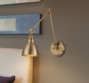 Wall Lamps - LightsOnline.com