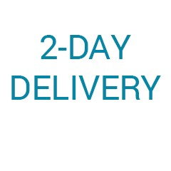 Get free 2-day delivery on select items