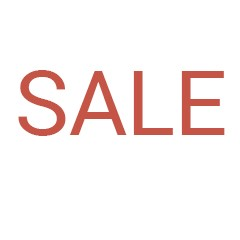 Save up to 70% on select items while supplies last, no promo code needed