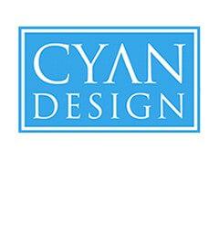 Shop Cyan Design home decor at LightsOnline.com