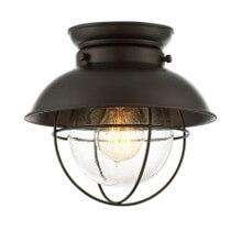 Shop ceiling flush mounts at LightsOnline.com