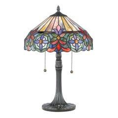 Shop Tiffany lamps at LightsOnline.com