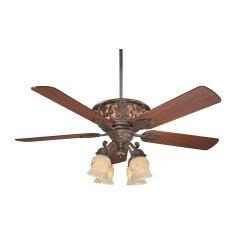 Shop traditional ceiling fans at LightsOnline.com