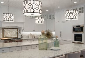 6 Kitchen Lighting Tips